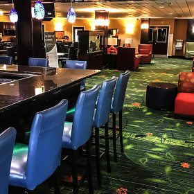 Comfort Inn Syosset Bar