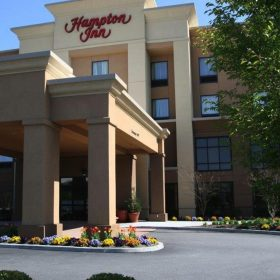 Hampton Inn And Suites Garden City