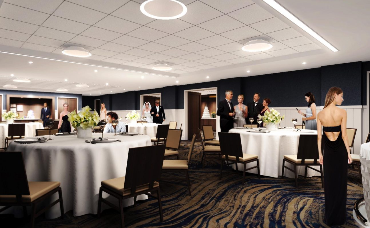 Hilton Brooklyn Event Space