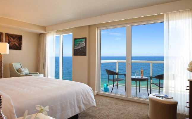 Marriott Fort Lauderdale Pompano Beach Room