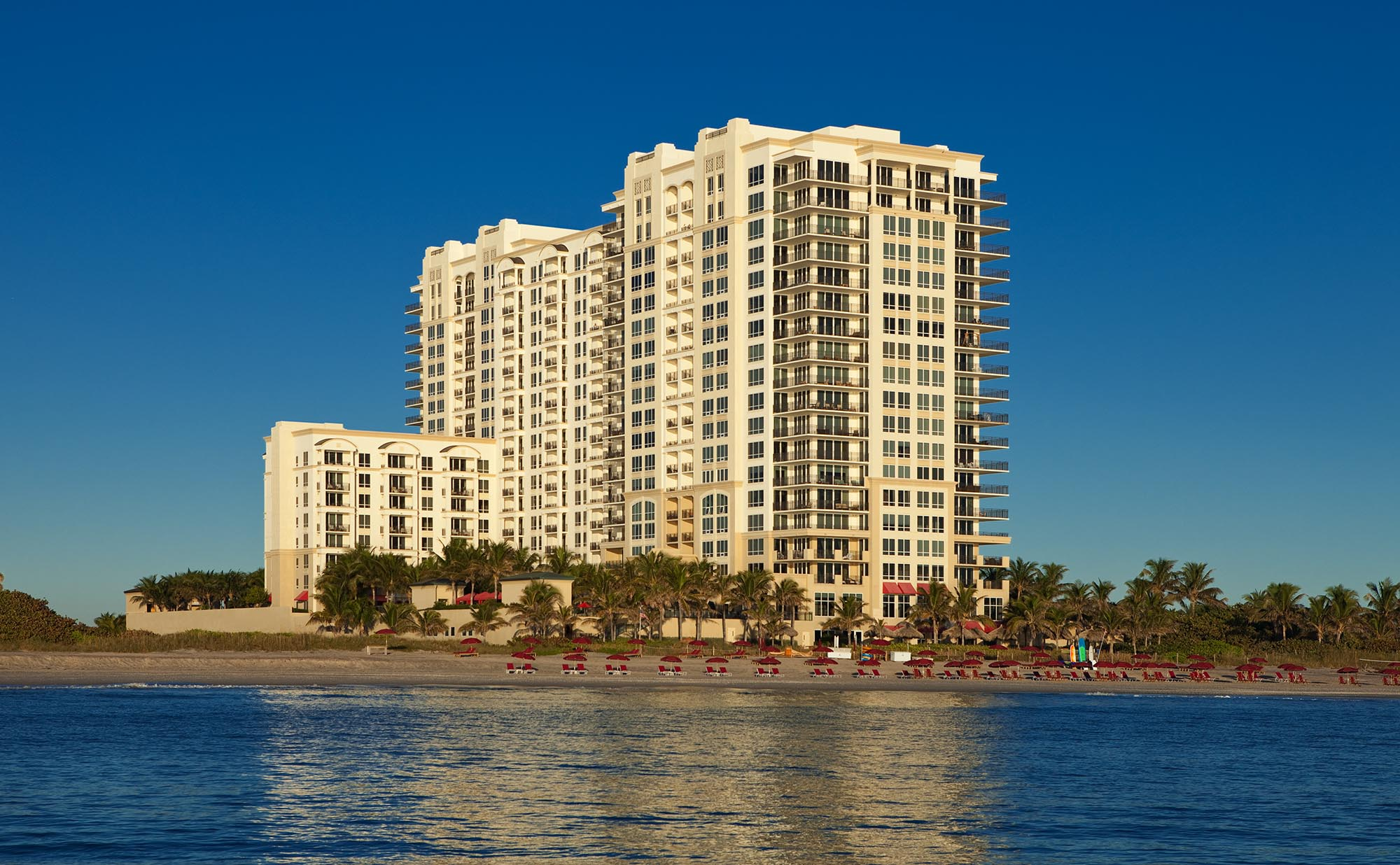 Oceanfront Hotels In Palm Beach County