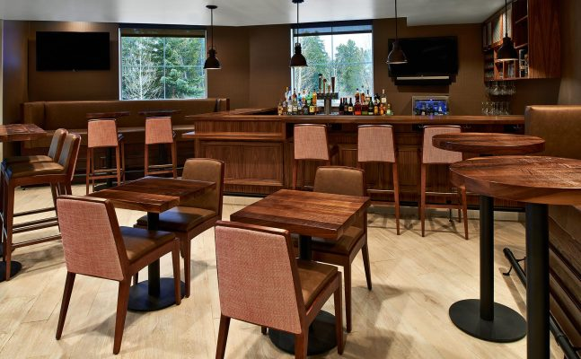 Residence Inn By Marriott Breckenridge Bar