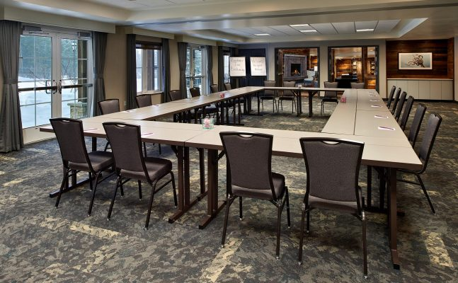 Residence Inn By Marriott Breckenridge Conference Room