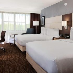 Urgo Doubletree By Hilton Columbia Room