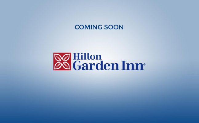 Urgo Hilton Garden Inn In Dev