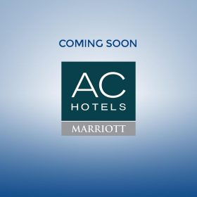 Urgo Coming Marriott Ac Hotels