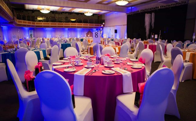 Four Points By Sheraton Edmundston Nb Events